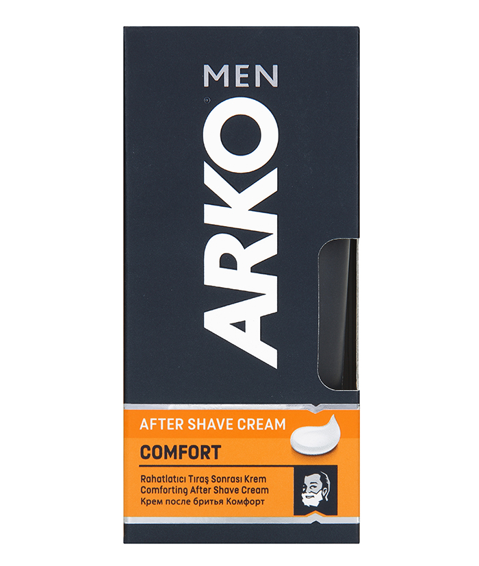 AFTER SHAVE CREAM / COMFORT