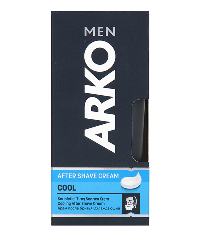 AFTER SHAVE CREAM / COOL